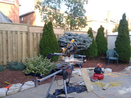 Fence deck specialists Toronto 2