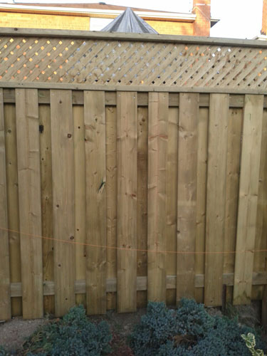 Fence deck specialists Toronto 5